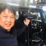福祉車両改造 ホンダ N-BOX 20190928