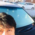 福祉車両改造 日記 福島県 アイウェル ①
