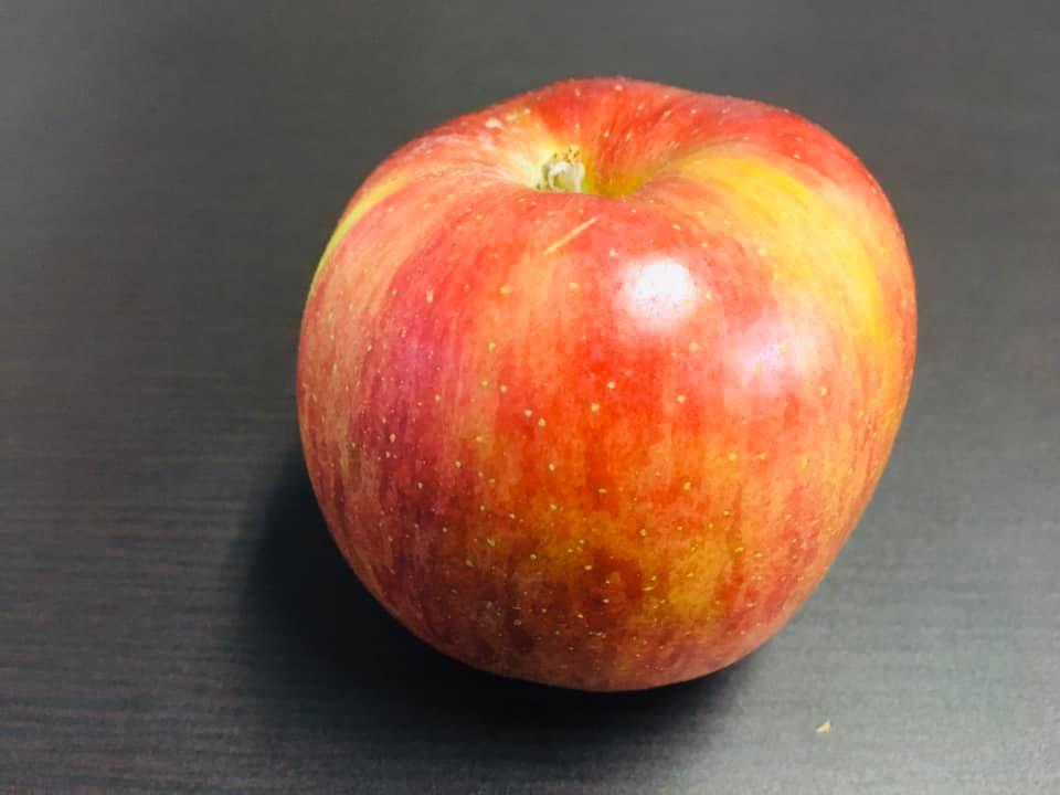 福祉車両 福島県 リンゴ ②