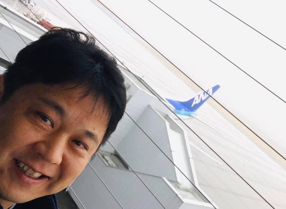 福祉車両レンタカー 手動運転装置 福島空港 201911 ①