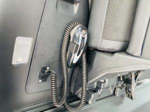 福祉車両改造 トヨタ ヴェルファイア スロープ 電動ウィンチ 福祉車両への改造 202009 ⑪