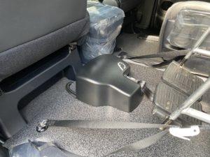 福祉車両改造 トヨタ ヴェルファイア スロープ 電動ウィンチ 福祉車両への改造 202009 ⑯